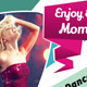 Dance and Music Banners - GraphicRiver Item for Sale