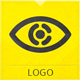 Digieye Logo - GraphicRiver Item for Sale
