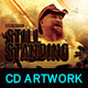 Still Standing: CD Artwork Template - GraphicRiver Item for Sale