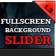 FullScreen Background Slider - jQuery SlideShow - CodeCanyon Item for Sale