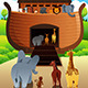 Noahs Ark - GraphicRiver Item for Sale