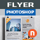 Multi-purpose Flyer V6 - GraphicRiver Item for Sale
