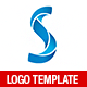 S Letter Logo Template - GraphicRiver Item for Sale