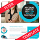 Multipurpose Business Flyer 04 - GraphicRiver Item for Sale