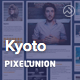 Kyoto - ThemeForest Item for Sale