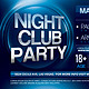 Nightclub Party Flyer - GraphicRiver Item for Sale