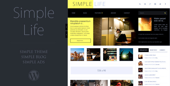 Pinkmalion - Versatile WordPress Magazine Theme