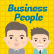 Business People Mix and Match Character Pack - GraphicRiver Item for Sale