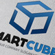 Smart Cube - GraphicRiver Item for Sale