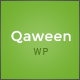 Qaween - Responsive WordPress Wedding Theme - ThemeForest Item for Sale