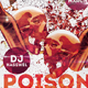 Poison Sound Flyer Template  - GraphicRiver Item for Sale