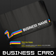 Design Studio Business Card - GraphicRiver Item for Sale