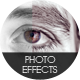 15 Premium Photoshop Actions Effects V6 - GraphicRiver Item for Sale