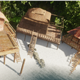 Huts and Houses - 3DOcean Item for Sale