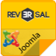 Reversal Parallax One Page Joomla Template  - ThemeForest Item for Sale