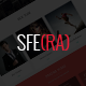 Sfera -  Premium Photography Theme - ThemeForest Item for Sale