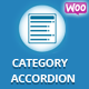 WooCommerce Category Accordion - CodeCanyon Item for Sale