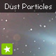 Dust Particles effect - background animation - ActiveDen Item for Sale