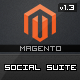 Social Suite for Magento - CodeCanyon Item for Sale