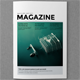 Simple Magazine vol.2 - GraphicRiver Item for Sale