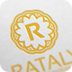 Rataly Logo Template - GraphicRiver Item for Sale