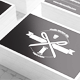 Business Cards Mock up (85x55) - GraphicRiver Item for Sale