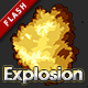 Explosion Animation  - ActiveDen Item for Sale
