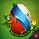 Easter Egg Cards/Posters - GraphicRiver Item for Sale