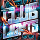 Club Lights Flyer - GraphicRiver Item for Sale