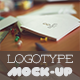 Logotype Mock-Up Vol.1 - GraphicRiver Item for Sale