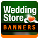 Wedding Collection Banners - GraphicRiver Item for Sale
