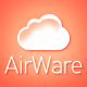 AirWare Mac App Website Template - ThemeForest Item for Sale