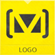 Messenger Logo - GraphicRiver Item for Sale