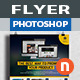 Service Flyer V8 - GraphicRiver Item for Sale