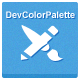 DevColorPalette - CodeCanyon Item for Sale