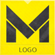 Metropolis Logo - GraphicRiver Item for Sale