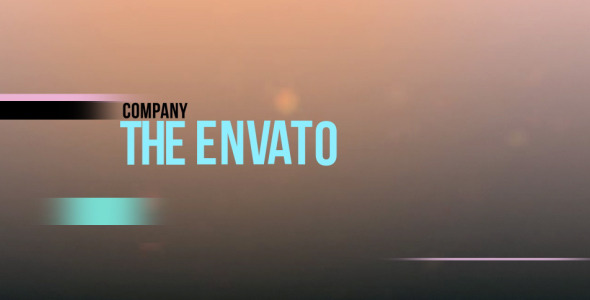 After Effects Project - VideoHive The Story Typo 751662