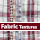 Fabric Check Textures & Patterns  - V.1 - GraphicRiver Item for Sale