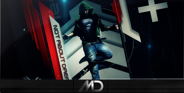 After Effects Project - VideoHive The Dream 243861