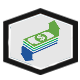 Exchange Money Currency Transaction Logo - GraphicRiver Item for Sale