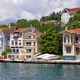 Waterfront Houses Along The Bosphorus Strait - PhotoDune Item for Sale