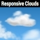 Responsive Edge Clouds - CodeCanyon Item for Sale