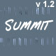 Summit - Creative Comingsoon Template - ThemeForest Item for Sale