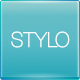 Stylo - Responsive Email Template - ThemeForest Item for Sale