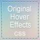 Free Download  Original Hover Effects