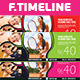 Multipurpose Banner Timeline Template  - GraphicRiver Item for Sale
