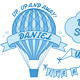 New Baby with Hot Air Balloon - GraphicRiver Item for Sale