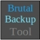 Brutal Backup Tool - CodeCanyon Item for Sale