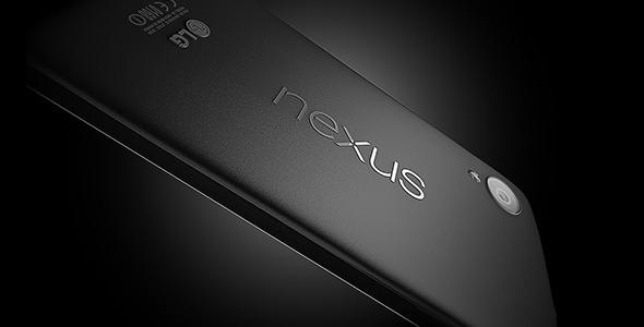 3DOcean C4D Modeled NEXUS 5 Google smartphone 7190133