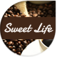 Sweet Life - Café and Restaurant WP Theme - ThemeForest Item for Sale